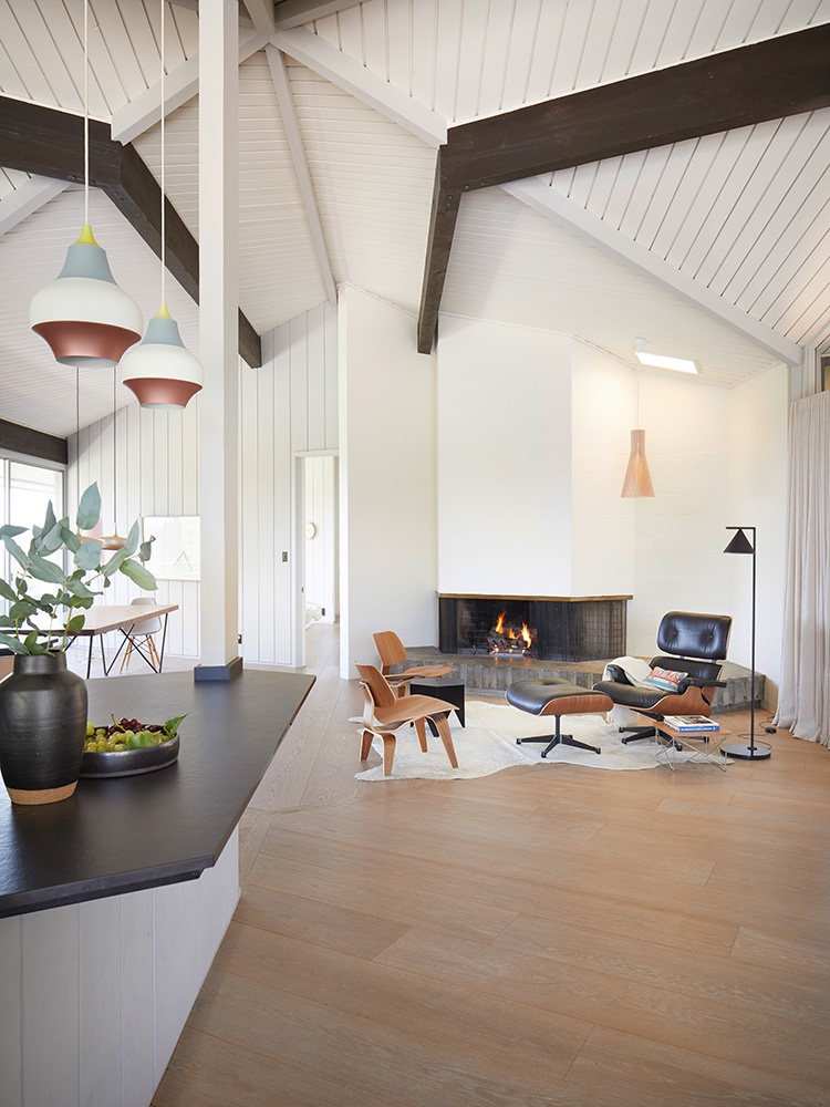 Californian Mid-Century Home